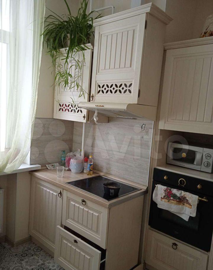 Аренда двухкомнатной квартиры деревня Аристово, цена 30000 рублей, 2021 год объявление №1375912 на megabaz.ru