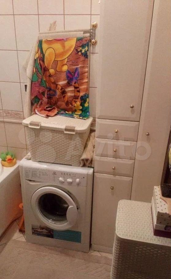 Аренда однокомнатной квартиры Москва, метро Пионерская, Тарутинская улица 8, цена 30000 рублей, 2021 год объявление №1375949 на megabaz.ru