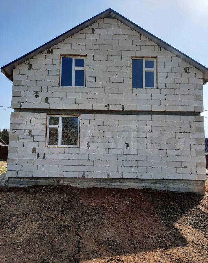 Продажа дома Москва, Дорожная улица, цена 2302000 рублей, 2021 год объявление №519995 на megabaz.ru