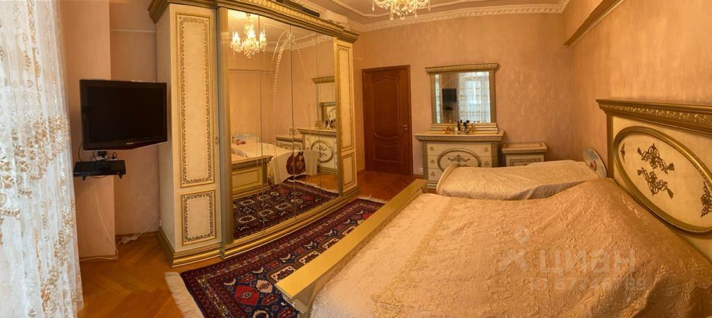 Продажа трёхкомнатной квартиры Москва, метро Партизанская, Измайловское шоссе 57, цена 28500000 рублей, 2021 год объявление №642785 на megabaz.ru