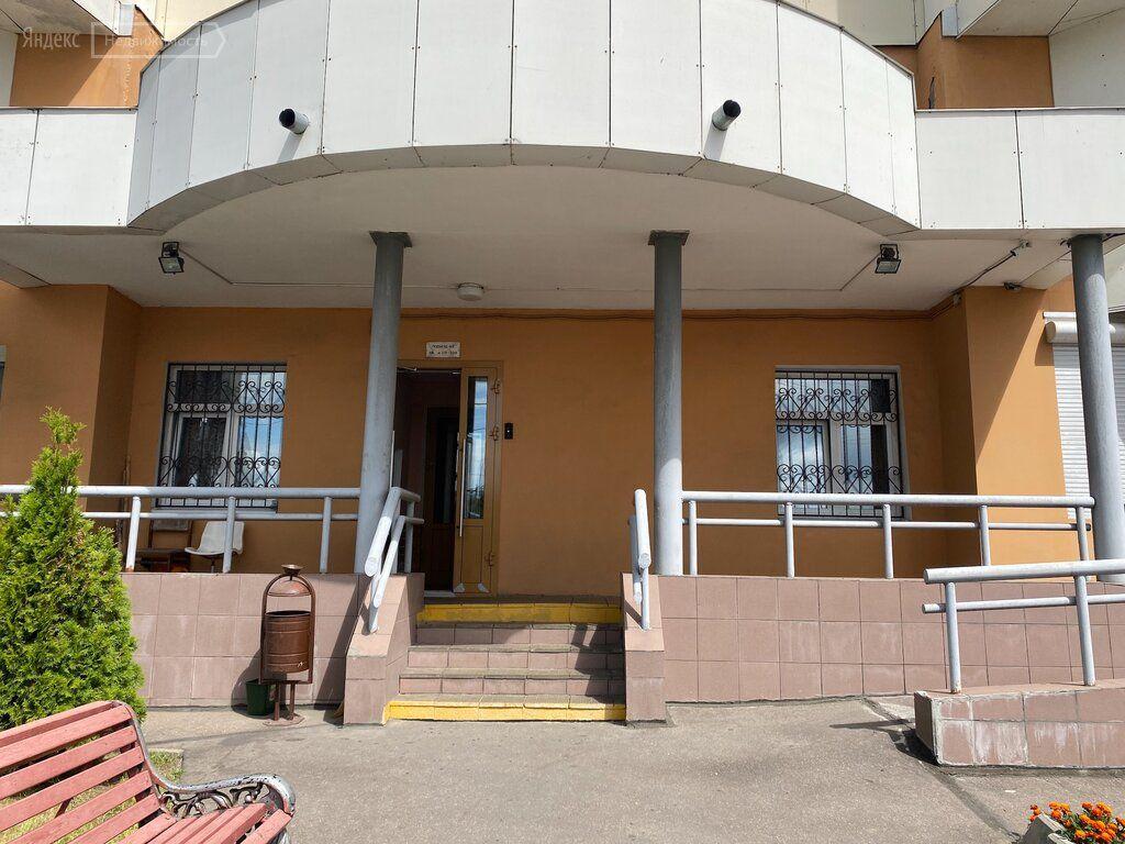 Продажа трёхкомнатной квартиры Москва, метро Волоколамская, Митинская улица 10, цена 20900000 рублей, 2021 год объявление №660493 на megabaz.ru
