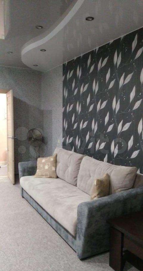 Продажа однокомнатной квартиры деревня Березняки, цена 3500000 рублей, 2021 год объявление №611229 на megabaz.ru