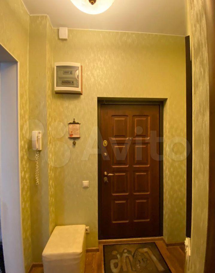 Продажа двухкомнатной квартиры Москва, метро Смоленская, Новинский бульвар 13, цена 22000000 рублей, 2021 год объявление №667734 на megabaz.ru