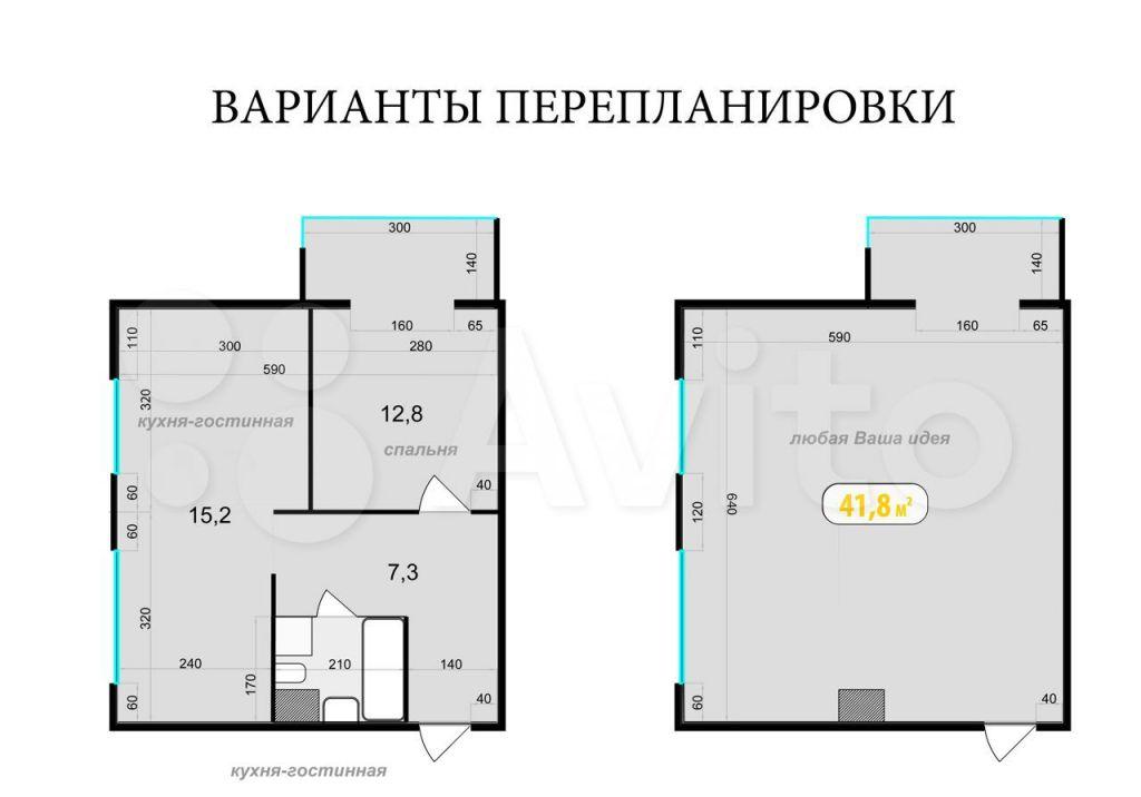 Продажа однокомнатной квартиры Москва, метро Ясенево, Литовский бульвар 3к2, цена 7288000 рублей, 2021 год объявление №611581 на megabaz.ru