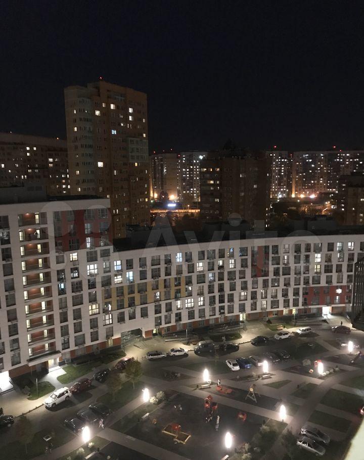 Аренда однокомнатной квартиры Мытищи, Рождественская улица 2, цена 35000 рублей, 2021 год объявление №1486093 на megabaz.ru