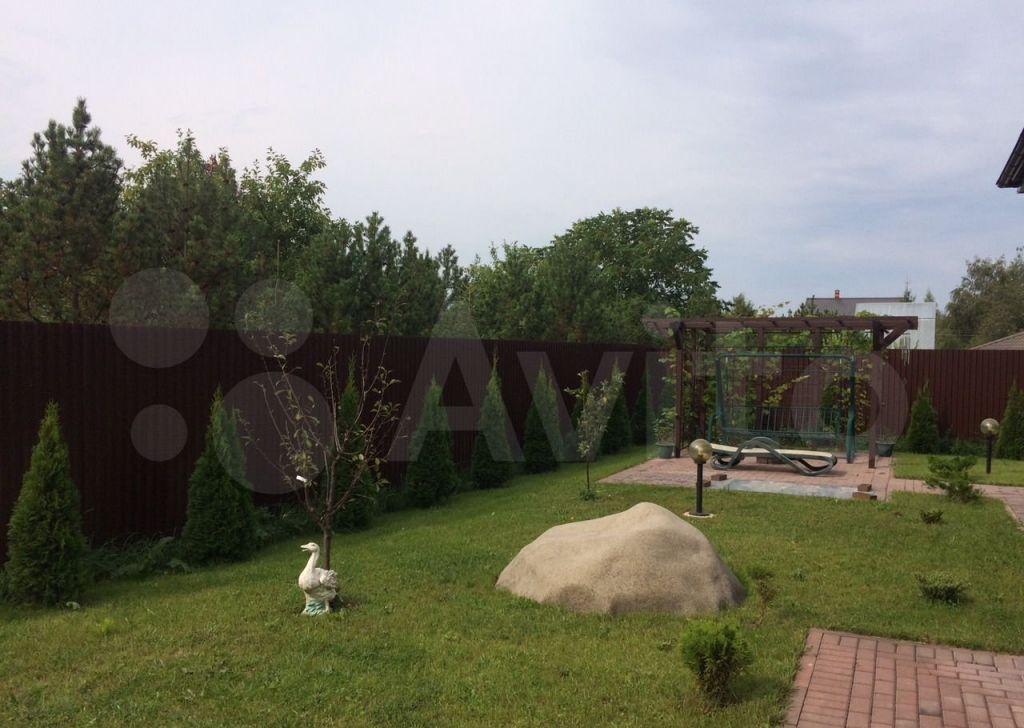Продажа дома СНТ Поляна, цена 26000000 рублей, 2021 год объявление №521030 на megabaz.ru