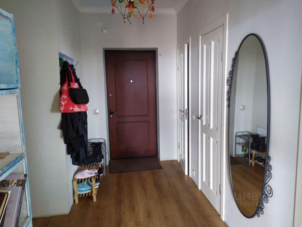 Аренда трёхкомнатной квартиры Долгопрудный, Новое шоссе 10к1, цена 47000 рублей, 2021 год объявление №1433768 на megabaz.ru