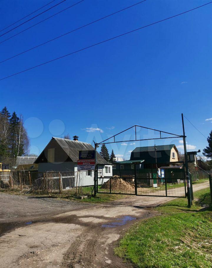 Продажа дома СНТ Лесная поляна, цена 3800000 рублей, 2021 год объявление №611563 на megabaz.ru