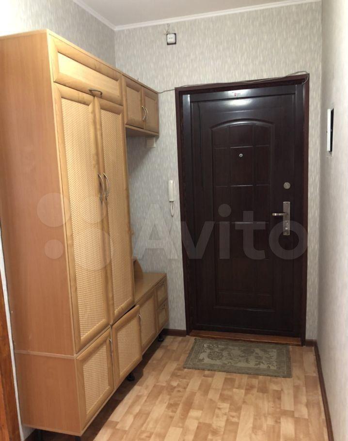 Аренда однокомнатной квартиры Электрогорск, улица Ухтомского 17, цена 12000 рублей, 2021 год объявление №1376754 на megabaz.ru