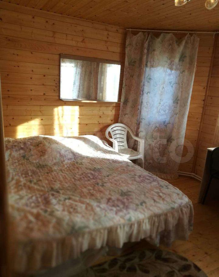 Продажа дома деревня Соколово, Земляничная улица, цена 3880000 рублей, 2021 год объявление №630501 на megabaz.ru