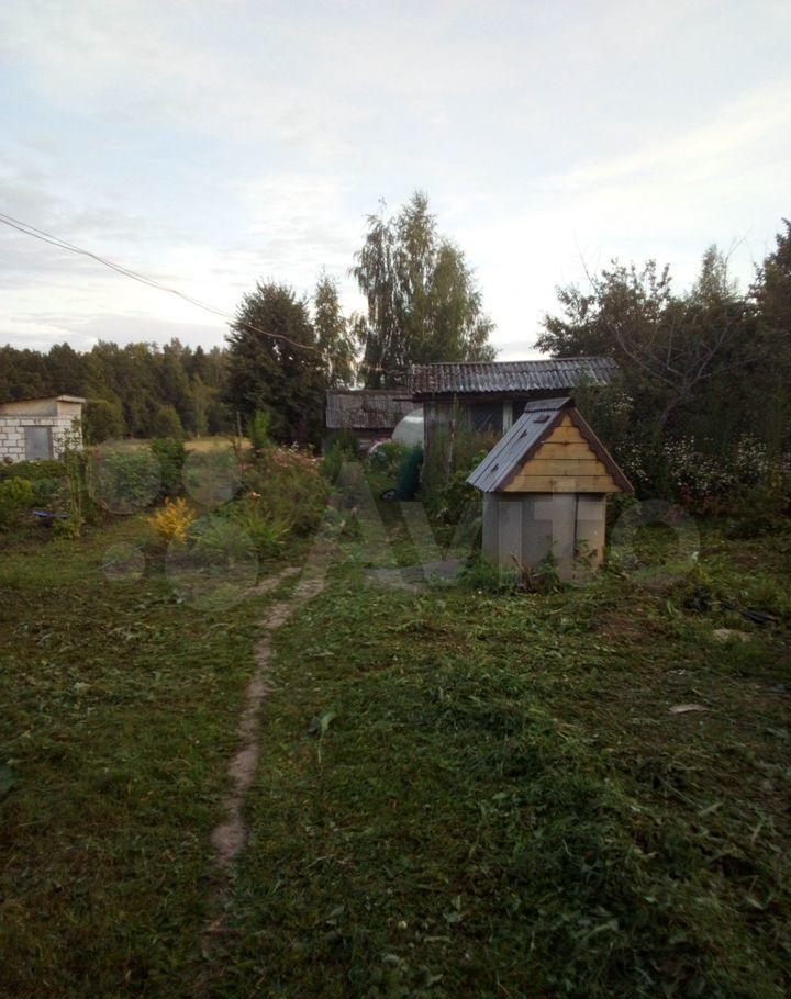 Продажа дома деревня Петелино, Запрудная улица 26, цена 1800000 рублей, 2021 год объявление №611617 на megabaz.ru