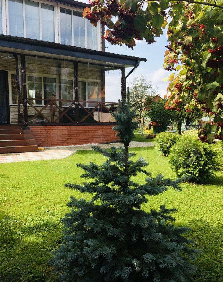 Продажа дома село Покровское, цена 15300000 рублей, 2021 год объявление №615031 на megabaz.ru