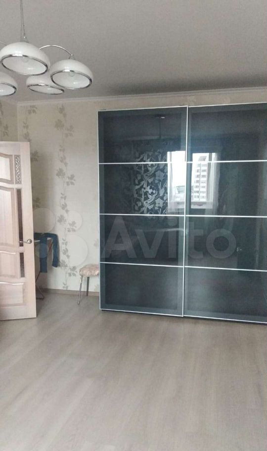 Аренда однокомнатной квартиры деревня Брёхово, цена 20000 рублей, 2021 год объявление №1395383 на megabaz.ru