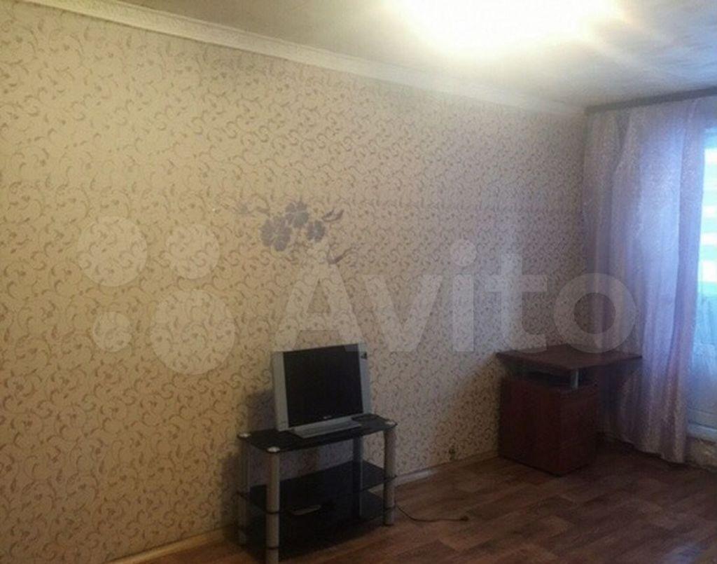 Аренда однокомнатной квартиры Ликино-Дулёво, Почтовая улица 12, цена 11000 рублей, 2021 год объявление №1446316 на megabaz.ru