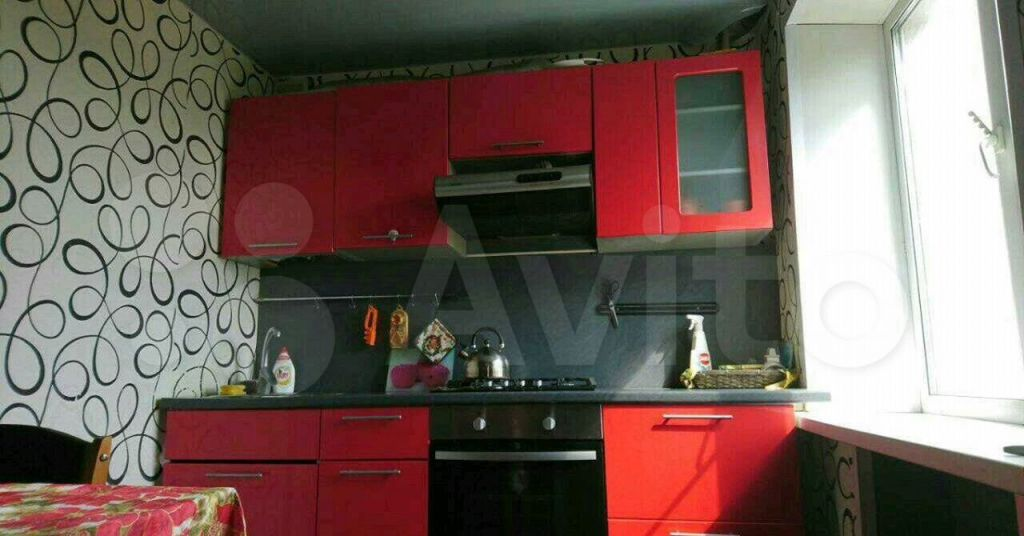 Аренда однокомнатной квартиры Красноармейск, улица Морозова 8, цена 15000 рублей, 2021 год объявление №1376678 на megabaz.ru