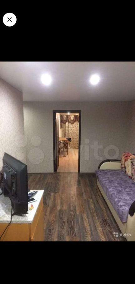 Продажа трёхкомнатной квартиры Куровское, улица Куйбышева 1/9, цена 3750000 рублей, 2021 год объявление №611433 на megabaz.ru