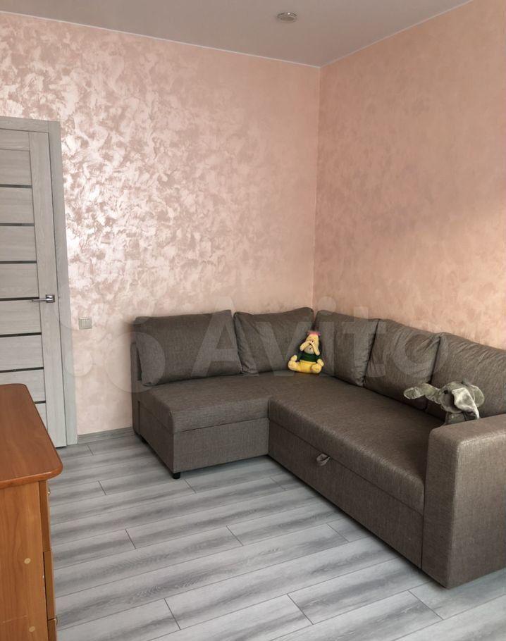Аренда двухкомнатной квартиры деревня Солманово, Елисейская улица 16, цена 33000 рублей, 2021 год объявление №1357123 на megabaz.ru