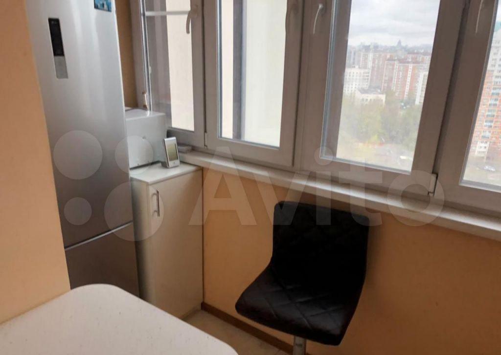 Аренда двухкомнатной квартиры Москва, метро Римская, Нижегородская улица 17, цена 70000 рублей, 2021 год объявление №1376505 на megabaz.ru