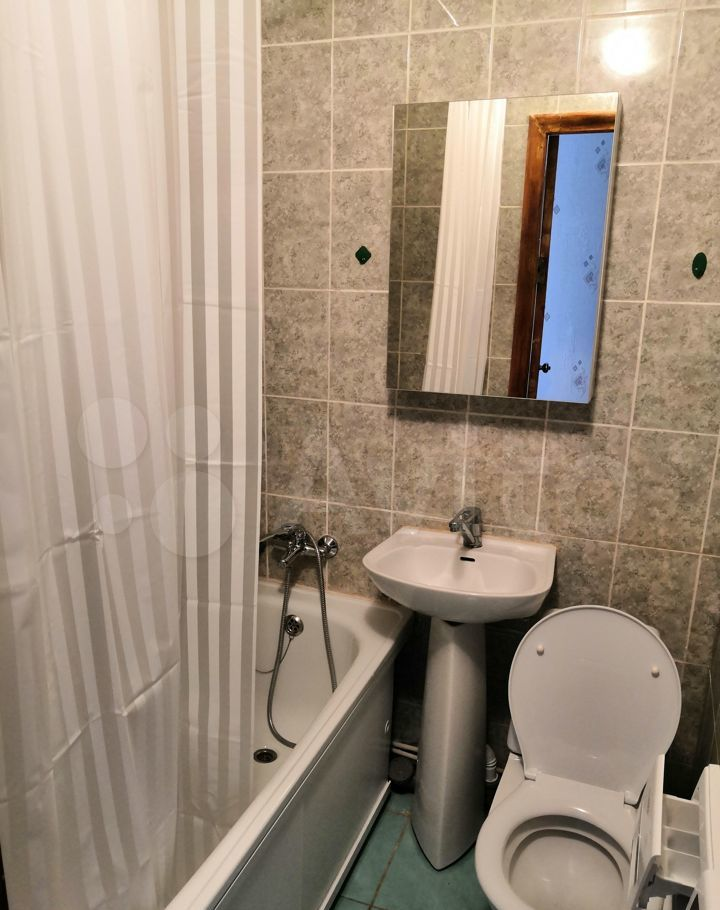 Аренда однокомнатной квартиры Озёры, цена 13000 рублей, 2021 год объявление №1467656 на megabaz.ru