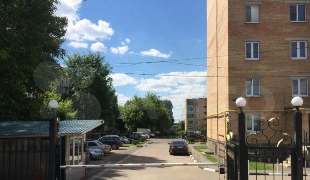Продажа двухкомнатной квартиры деревня Пуршево, Новослободская улица 12, цена 5950000 рублей, 2021 год объявление №611645 на megabaz.ru