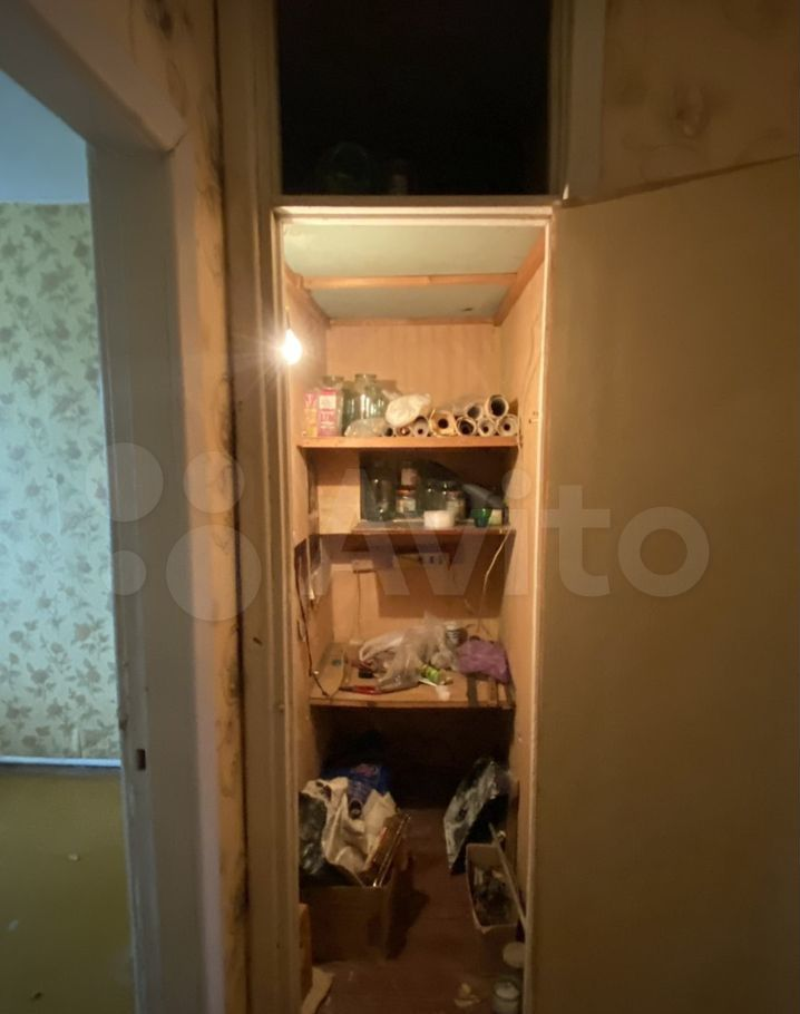Продажа двухкомнатной квартиры поселок Первомайский, Сельская улица 14, цена 2100000 рублей, 2021 год объявление №695923 на megabaz.ru
