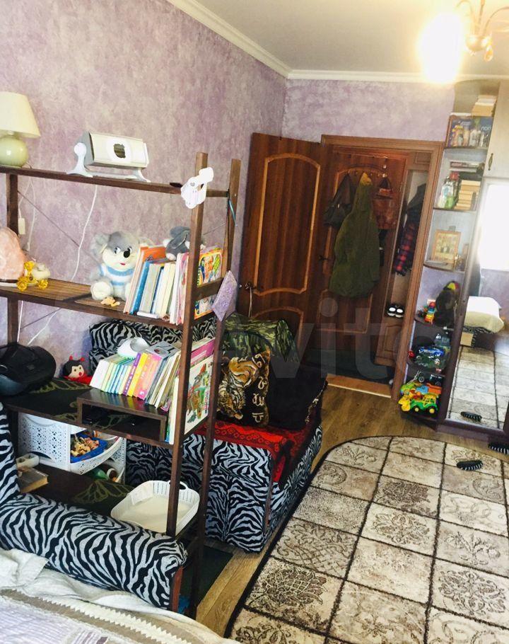 Продажа однокомнатной квартиры поселок Любучаны, Заводская улица 19к1, цена 3600000 рублей, 2021 год объявление №611980 на megabaz.ru