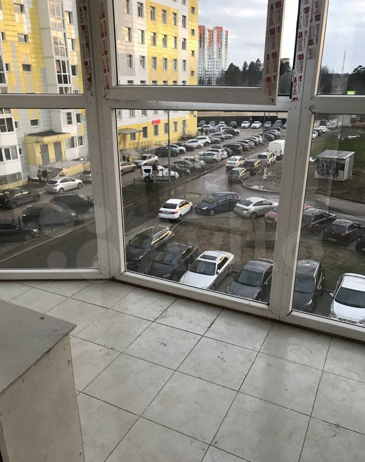 Аренда однокомнатной квартиры деревня Голубое, Тверецкий проезд 16к3, цена 20000 рублей, 2021 год объявление №1377426 на megabaz.ru