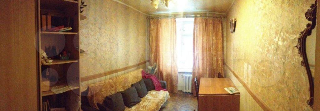 Аренда трёхкомнатной квартиры Москва, метро Ботанический сад, улица Седова 5к2, цена 40000 рублей, 2021 год объявление №1377176 на megabaz.ru