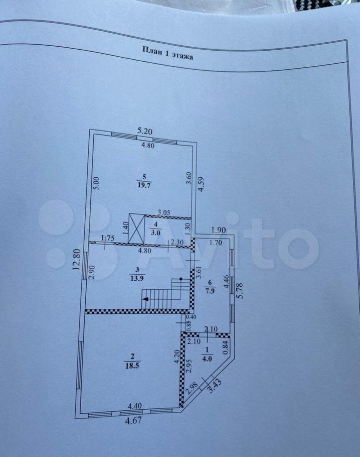 Продажа дома Дубна, цена 9500000 рублей, 2021 год объявление №612108 на megabaz.ru