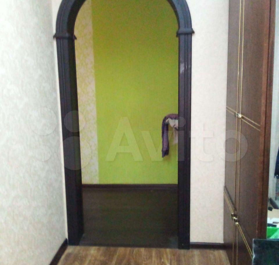 Аренда двухкомнатной квартиры Куровское, Коммунистическая улица 48, цена 14500 рублей, 2021 год объявление №1346338 на megabaz.ru