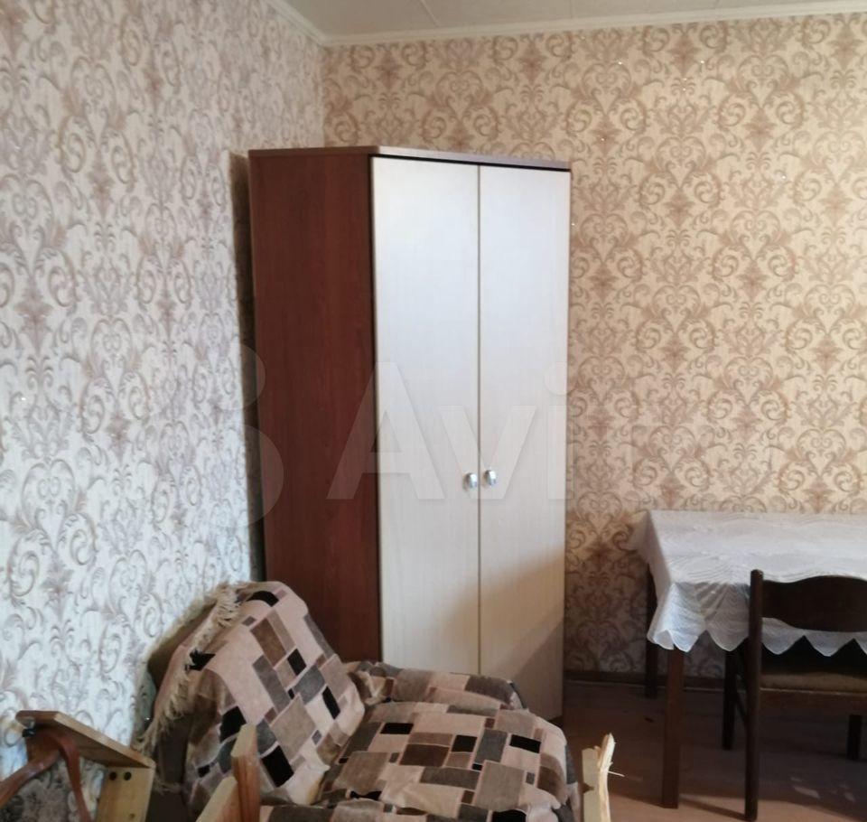 Аренда однокомнатной квартиры Хотьково, 1-я Хотьковская улица 24, цена 18000 рублей, 2021 год объявление №1470354 на megabaz.ru