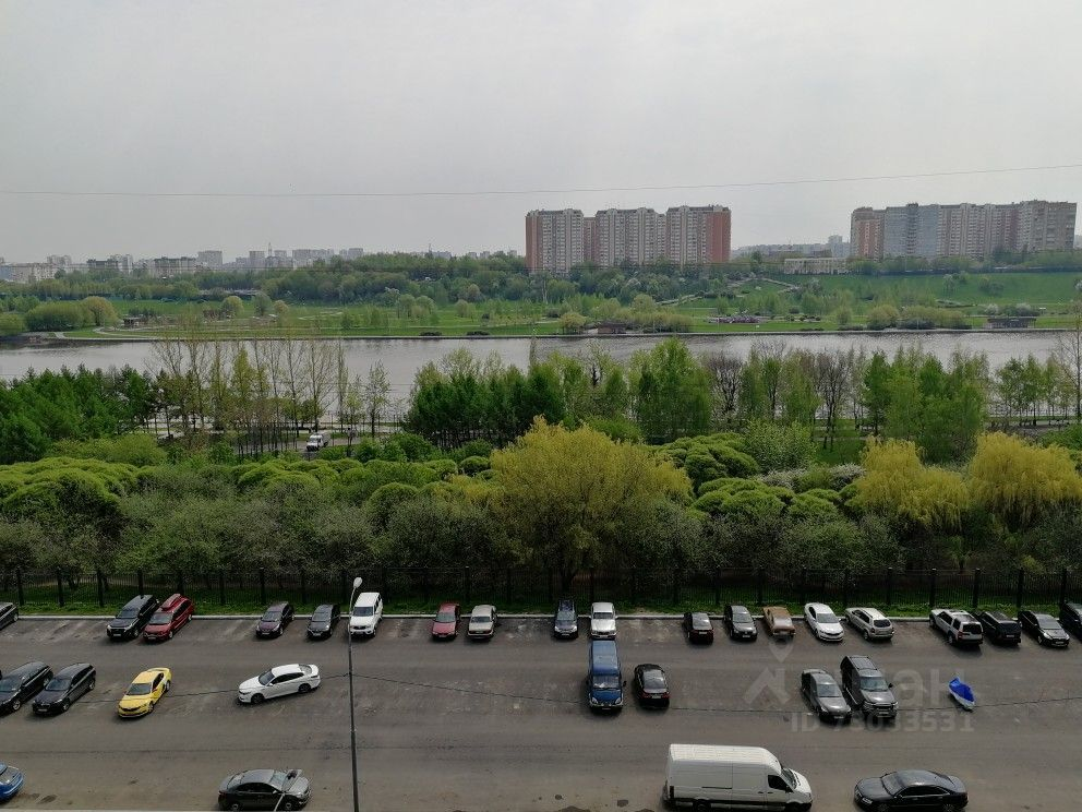 Аренда двухкомнатной квартиры Москва, метро Марьино, Батайский проезд 31, цена 40000 рублей, 2021 год объявление №1385909 на megabaz.ru