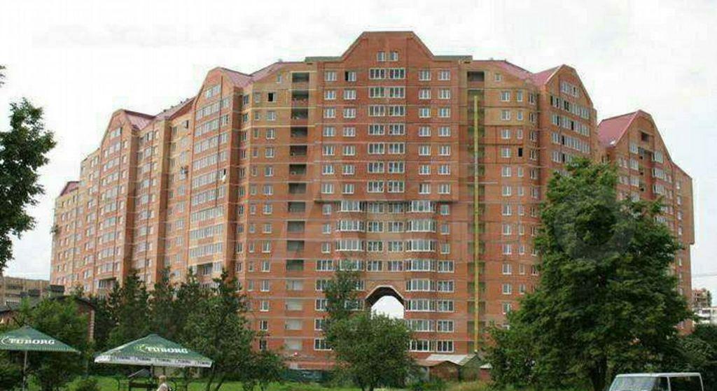 Продажа пятикомнатной квартиры поселок Горки-10, цена 8450000 рублей, 2021 год объявление №612215 на megabaz.ru