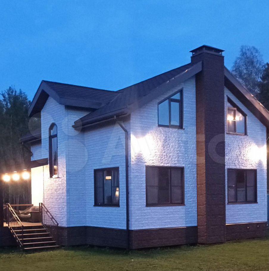 Продажа дома деревня Кривцово, цена 9100000 рублей, 2021 год объявление №697354 на megabaz.ru