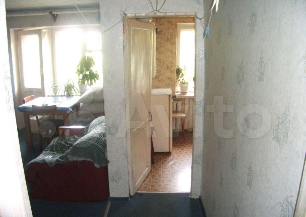 Аренда двухкомнатной квартиры Высоковск, Октябрьская улица 5, цена 11500 рублей, 2021 год объявление №1397780 на megabaz.ru