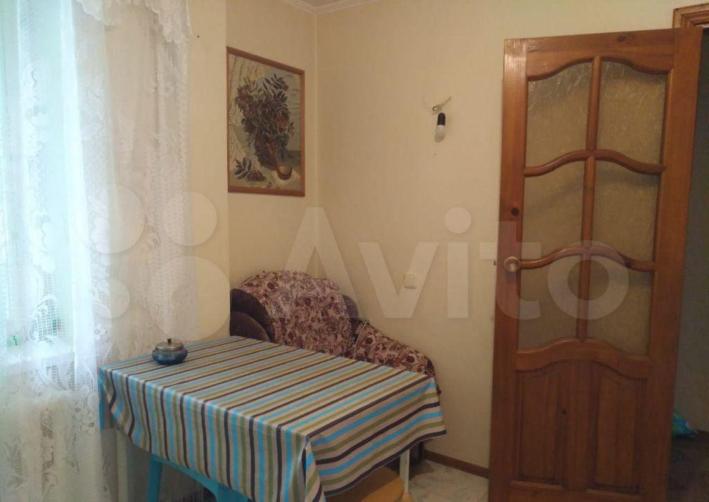 Продажа двухкомнатной квартиры Куровское, улица Свердлова 119, цена 3700000 рублей, 2021 год объявление №599429 на megabaz.ru