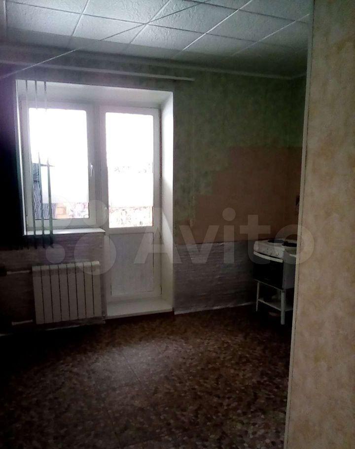Продажа однокомнатной квартиры поселок Смирновка, цена 2600000 рублей, 2021 год объявление №551823 на megabaz.ru