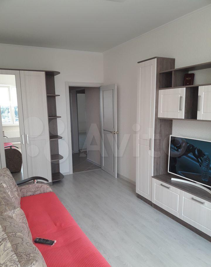 Аренда двухкомнатной квартиры деревня Голубое, Зелёный проезд 2, цена 26000 рублей, 2021 год объявление №1377342 на megabaz.ru