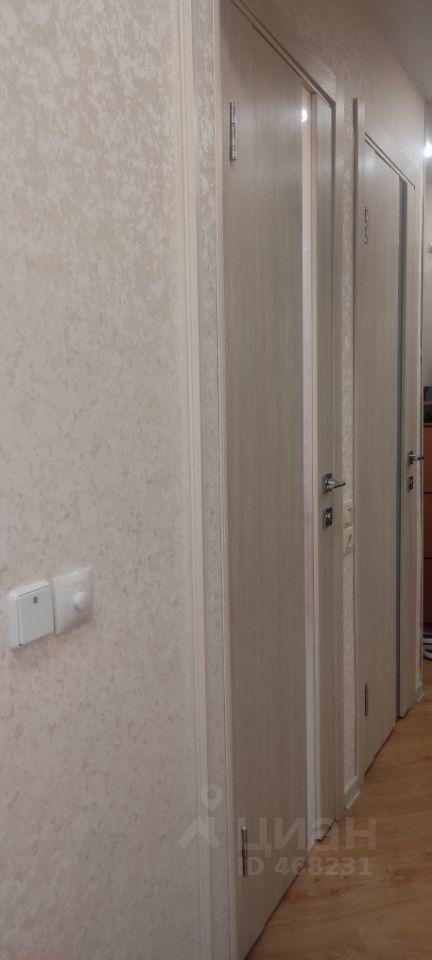 Продажа двухкомнатной квартиры Москва, метро Черкизовская, Большая Черкизовская улица 26к3, цена 11700000 рублей, 2021 год объявление №644771 на megabaz.ru