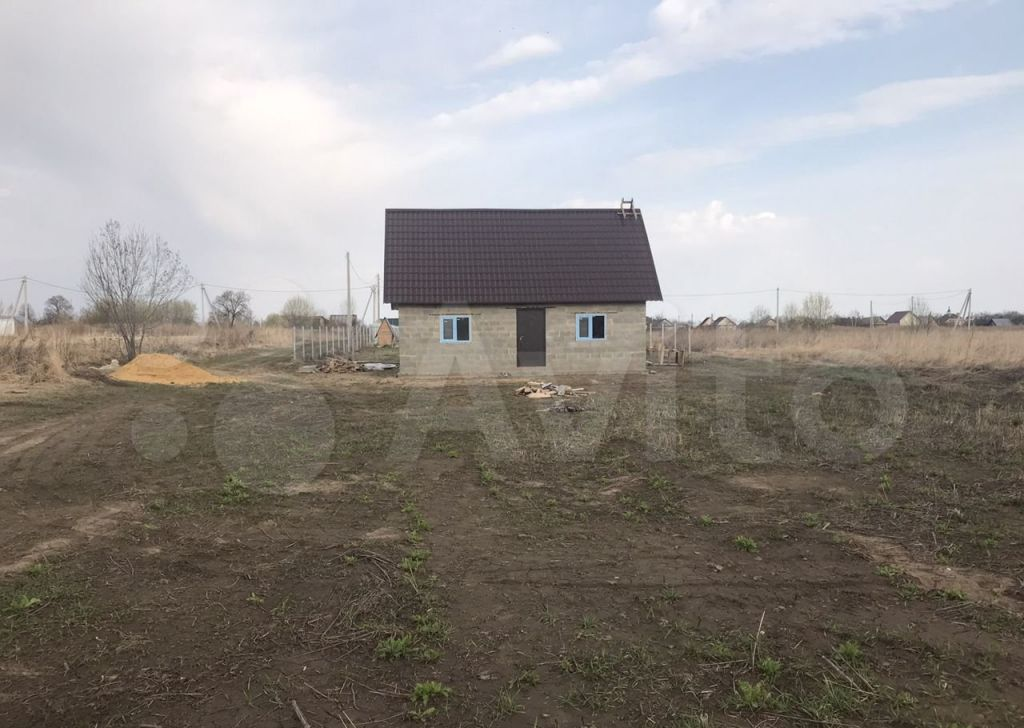Продажа дома деревня Городище, цена 1200000 рублей, 2021 год объявление №612034 на megabaz.ru