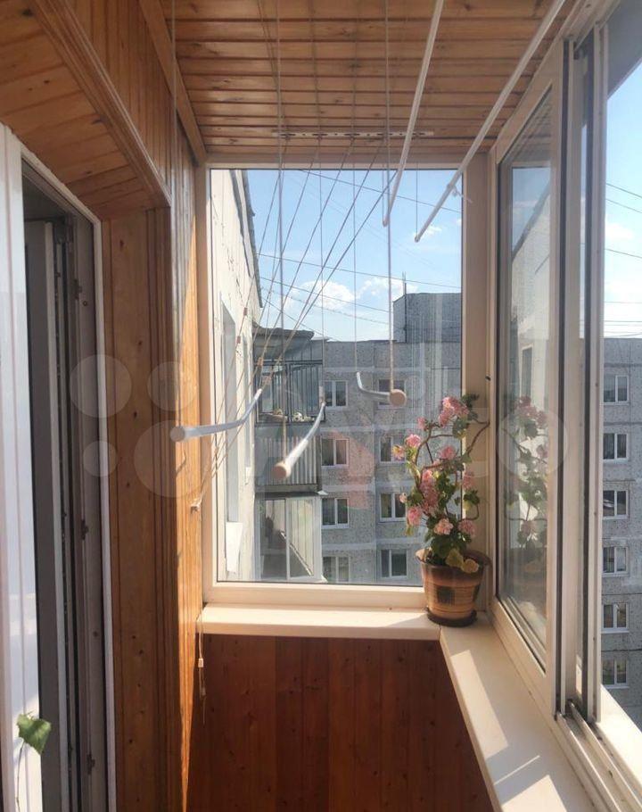 Продажа двухкомнатной квартиры Орехово-Зуево, улица Крупской 27, цена 3800000 рублей, 2021 год объявление №612102 на megabaz.ru