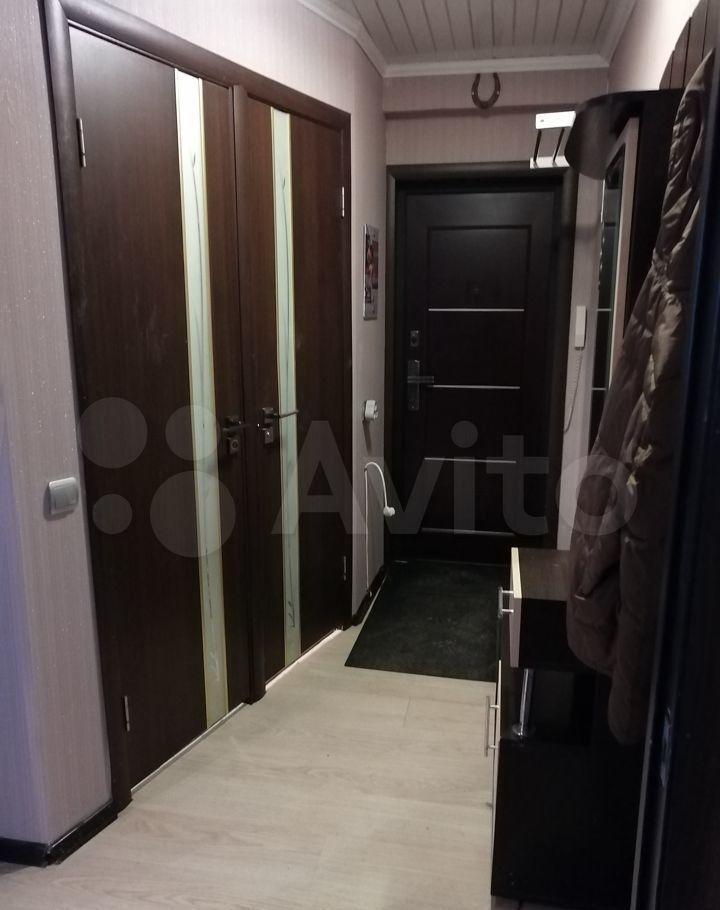 Аренда двухкомнатной квартиры поселок Новосиньково, цена 17000 рублей, 2021 год объявление №1377169 на megabaz.ru