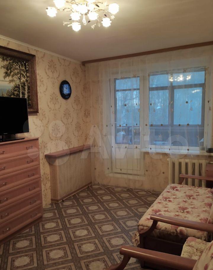 Продажа однокомнатной квартиры рабочий посёлок Михнево, Больничная улица 6, цена 2550000 рублей, 2021 год объявление №612802 на megabaz.ru