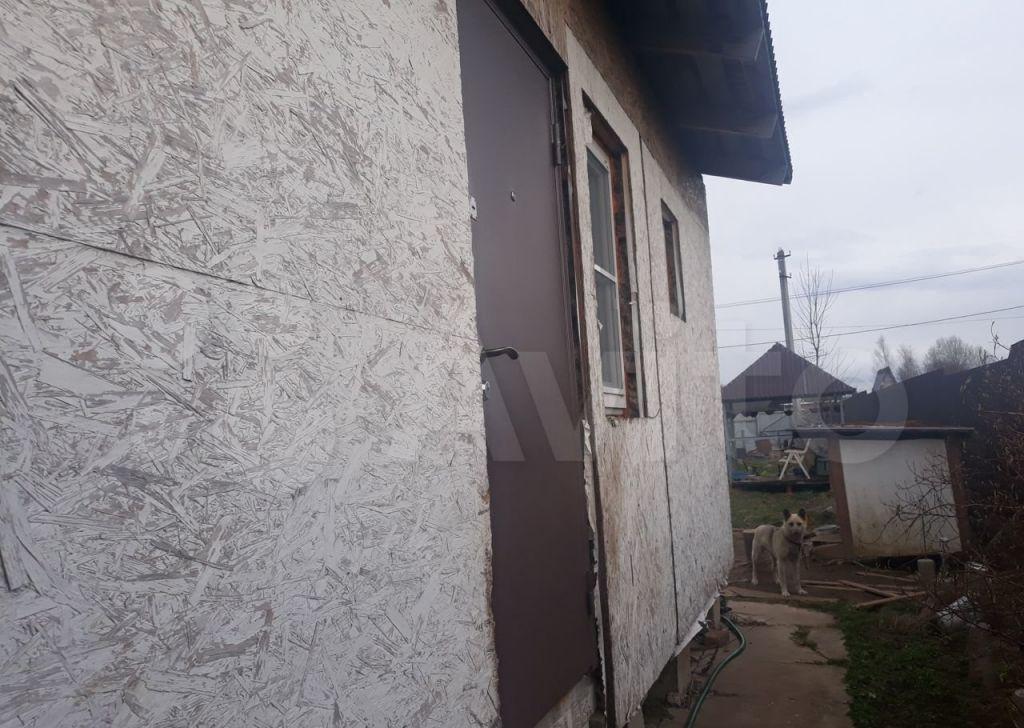 Продажа дома деревня Назарьево, цена 2200000 рублей, 2021 год объявление №612735 на megabaz.ru