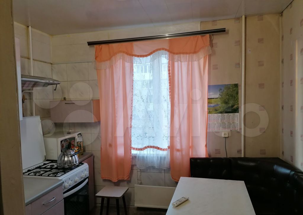 Аренда двухкомнатной квартиры Хотьково, улица Академика Королёва 3А, цена 20000 рублей, 2021 год объявление №1380561 на megabaz.ru