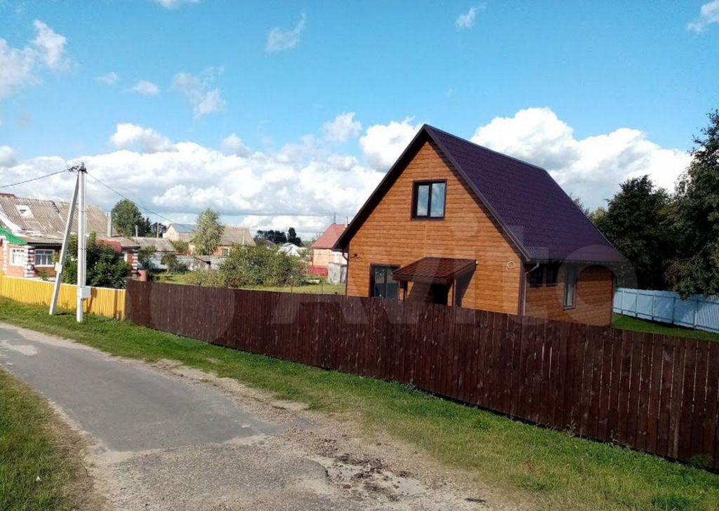Продажа дома посёлок Пески, улица Калинина, цена 5270000 рублей, 2021 год объявление №627687 на megabaz.ru