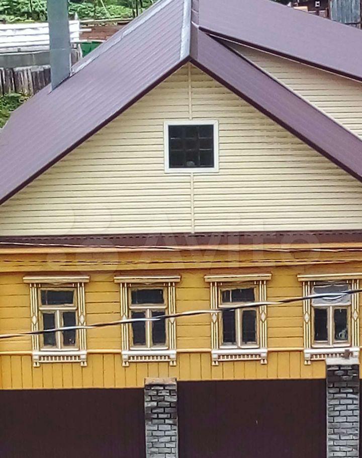 Продажа дома Волоколамск, проезд Ленина 4, цена 2000000 рублей, 2021 год объявление №634970 на megabaz.ru