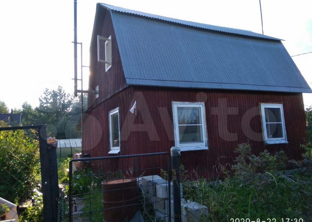 Продажа дома дачный посёлок Черкизово, цена 1000000 рублей, 2021 год объявление №612736 на megabaz.ru