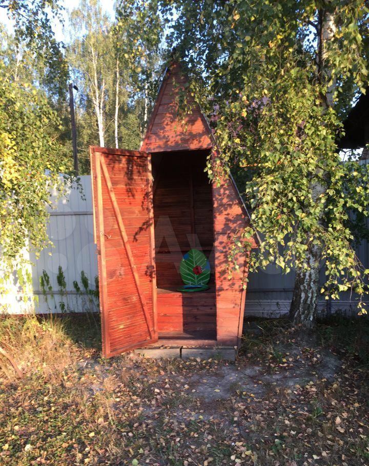Продажа дома СНТ Горелый Лес, улица Айвазовского 24, цена 2700000 рублей, 2021 год объявление №623761 на megabaz.ru