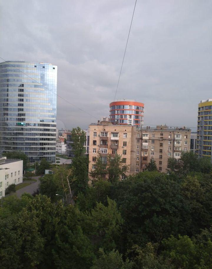 Продажа двухкомнатной квартиры Москва, метро Кутузовская, Кутузовский проспект 41, цена 22400000 рублей, 2021 год объявление №612635 на megabaz.ru
